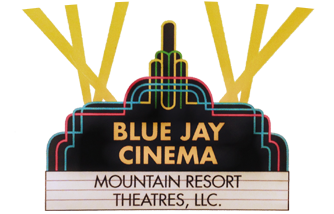 Blue Jay Cinema